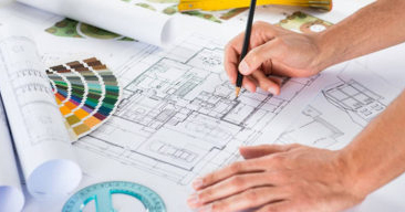 Architects with a plan
